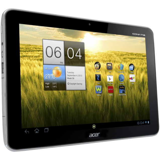 Acer Iconia Tab 10-Inch 16GB Tablet