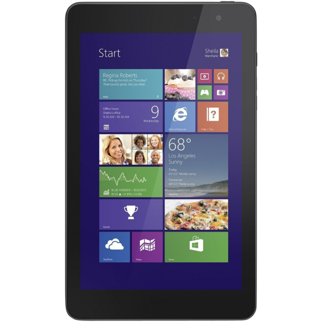 Dell Venue 8 Pro 32 GB Tablet Windows 8