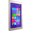 Toshiba Encore 2 Wi-Fi Tablet Satin Gold
